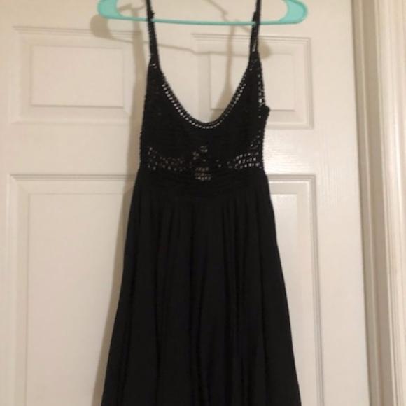 Surf Gypsy Dresses & Skirts - crochet dress